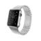苹果 Apple Watch 智能手表(不锈钢/38毫米表壳/链式表带)产品图片1