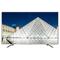 海信 LED55K380U 55英寸4K智能LED液晶电视(白色)产品图片1