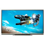 夏普 LCD-52LX750A 52英寸3D网络LED液晶电视(黑色)
