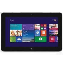 戴尔 Venue 11 Pro V11P7140D-WIFI 10.8英寸平板电脑(M-5Y71/8G/256G/1920×1080/Win8/黑色)产品图片主图
