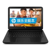 惠普 g14-a003TX 14英寸笔记本(i5-4200U/4G/500G/R5 M240/Win8.1/黑色)