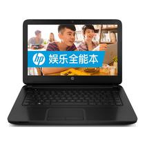 惠普 g14-a003TX 14英寸笔记本(i5-4200U/4G/500G/R5 M240/Win8.1/黑色)产品图片主图