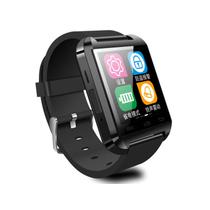 酷道 U8 智能手表(黑色/防水版)产品图片主图