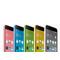 魅族 魅蓝Note 16GB 电信版4G手机(双卡双待/黄色)产品图片3