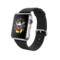 苹果 Apple Watch 智能手表(黑色/38毫米表壳/经典扣式表带)产品图片1