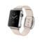 苹果 Apple Watch 智能手表(浅粉色/38毫米表壳/现代风扣式表带)产品图片1