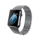 苹果 Apple Watch 智能手表(深空黑色/38毫米表壳/链式表带)产品图片1