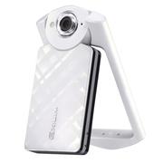卡西欧 EX-TR500 数码相机/自拍神器 单机版 白色