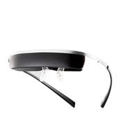 爱视代 G4 智能3D视频眼镜 便携无线头戴显示器wifi在线影院 虚拟现实智能设备 书雅黑