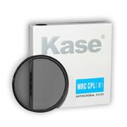 卡色 MRC CPL(Ⅱ)多层镀膜偏振镜索尼佳能专用正品 偏振滤光镜 防霉二代CPL  67MM
