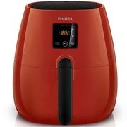 飞利浦 HD9231/64 Airfryer空气炸锅 电烤炉 (红色)
