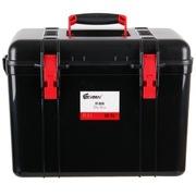 锐玛 R51 单反相机干燥箱 防潮箱 密封镜头电子箱 大号 送大号吸湿卡 炫黑色