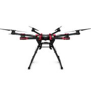 大疆 S900 无人机 专业 六轴 航拍飞行器 S900标配