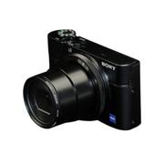 卡色 索尼RX100UV镜 RX100 M2MCUV镜 RX100 M3 三代UV镜 送盖子 二代黑色UV镜