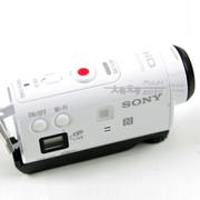 索尼 Sony/ HDR-AZ1VW 数码摄像机 佩戴式配件套装 AZ1 远程监控