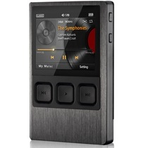 ibasso DX90 双解码 24bit 无损音乐播放器产品图片主图