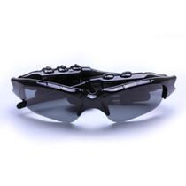 酷道 智能蓝牙眼镜 无线音乐立体声耳机偏光太阳镜 头戴式运动听歌打电话 黑色产品图片主图