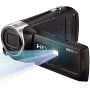 索尼 HDR-PJ410 高清数码摄像机(光学防抖 内置投影 NFC/WIFI)