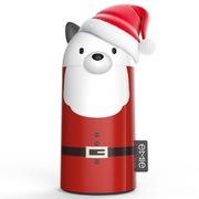 emie D100 萨摩圣诞版衣服 亿觅限量定制
