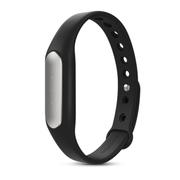 小米 手环 智能防水运动手环 计步器 可监测健康睡眠 黑色原装手环