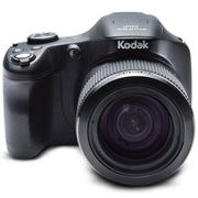柯达 AZ651 数码相机(2068万像素 65倍光学变焦 BSI CMOS传感器 3.0寸可旋转屏 WIFI智能操控)