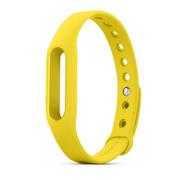小米 原装手环腕带 正品手环替换腕带 原装黄色腕带