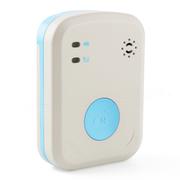 现代演绎 Z600 老人跌倒报警器 GPS定位仪 老人安全卫士 定位器 老人手机 白色 跌倒自动报警