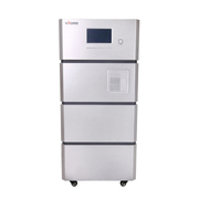 卫家环境 VKH-500 权威监测 空气净化器 商用 除甲醛 (白色)
