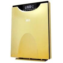 震旦 AA-518 金色空气净化器 有效过滤80多种空气污染物,清新负离子、除PM2.5、去甲醛、异味产品图片主图