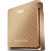 SKG 4875空气净化器 除PM2.5雾霾甲醛除烟尘