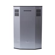 奥得奥 新风系统空气净化器除PM2.5壁挂式冷热交换系统ADA802a 除醛除烟杀菌除异味