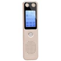 清华同方 录音笔 高清 远距 微型 专业降噪迷你T&F-K86土豪金色产品图片主图