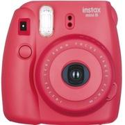 富士 趣奇(checky)instax mini8相机 小红莓