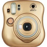 富士 instax mini25相机 helloKitty限量版富贵金色