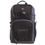天域 5456 幻影系列双肩背包单反相机包(黑/灰)