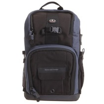 天域 5456 幻影系列双肩背包单反相机包(黑/灰)产品图片主图