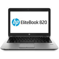 惠普 EliteBook 820 G2 12.5英寸笔记本产品图片主图
