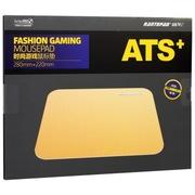 RantoPad ATS+ 纯铝合金游戏鼠标垫 金色