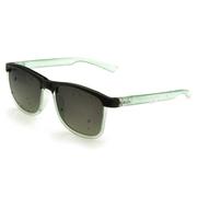 优胜仕 USAMS智能蓝牙眼镜头戴式影院耳机偏光太阳镜近视 可配近视 冰蓝色框/深灰色片