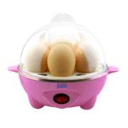其他 宜阁(edei)YS-603不锈钢底盘7入煮蛋器