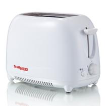 Tenfly 添美家 THT-8866 家用自动多士炉烤面包吐司机早餐机 白色产品图片主图