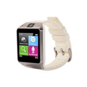 SENBOWE 智能手环计步器 迷你手表手机 蓝牙手表 可独立插SIM卡 安卓手机通用 白色