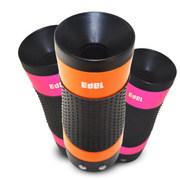 其他 宜阁(edei)ZQ-ZD03多功能早餐机蛋卷机全自动鸡蛋杯 橙色