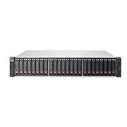 惠普 MSA 1040 1Gb iSCSI 双控存储阵列(LFF) E7W01A