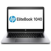 惠普 EliteBook 1040 G2 L9S82PA 14英寸笔记本(i5-5200U/4G/180G SSD/HD5300/Win8.1/银色)