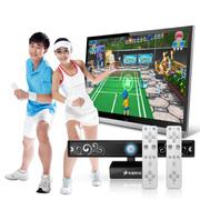 其他 外星科技 ET-71双人健身娱乐电视互动体感游戏机电玩