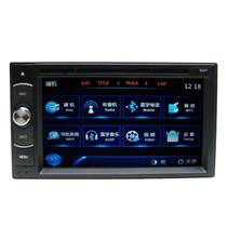飞歌 开拓者66000E01通用机车载DVD汽车导航仪一体机可装多种车型无损安装 导航+记录仪产品图片主图