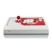 其他 拳霸(QANBA)Q4 RAF XBOX360/PS3/PC 三合一街机游戏摇杆 碳素黑标 升级红白版