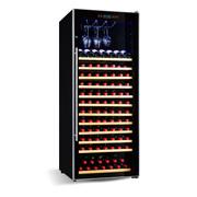 赛鑫 SRT-196压缩机恒温红酒柜200支大容量 明拉手挂杯