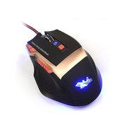 新盟 猛禽XM-M396游戏鼠标
